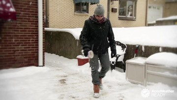 Tips to use rock salt and ice melt properly