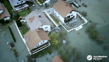 What to do immediately after your home is flooded