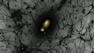 Tons of Tiny Galaxies Might Be Hiding Around The Milky Way