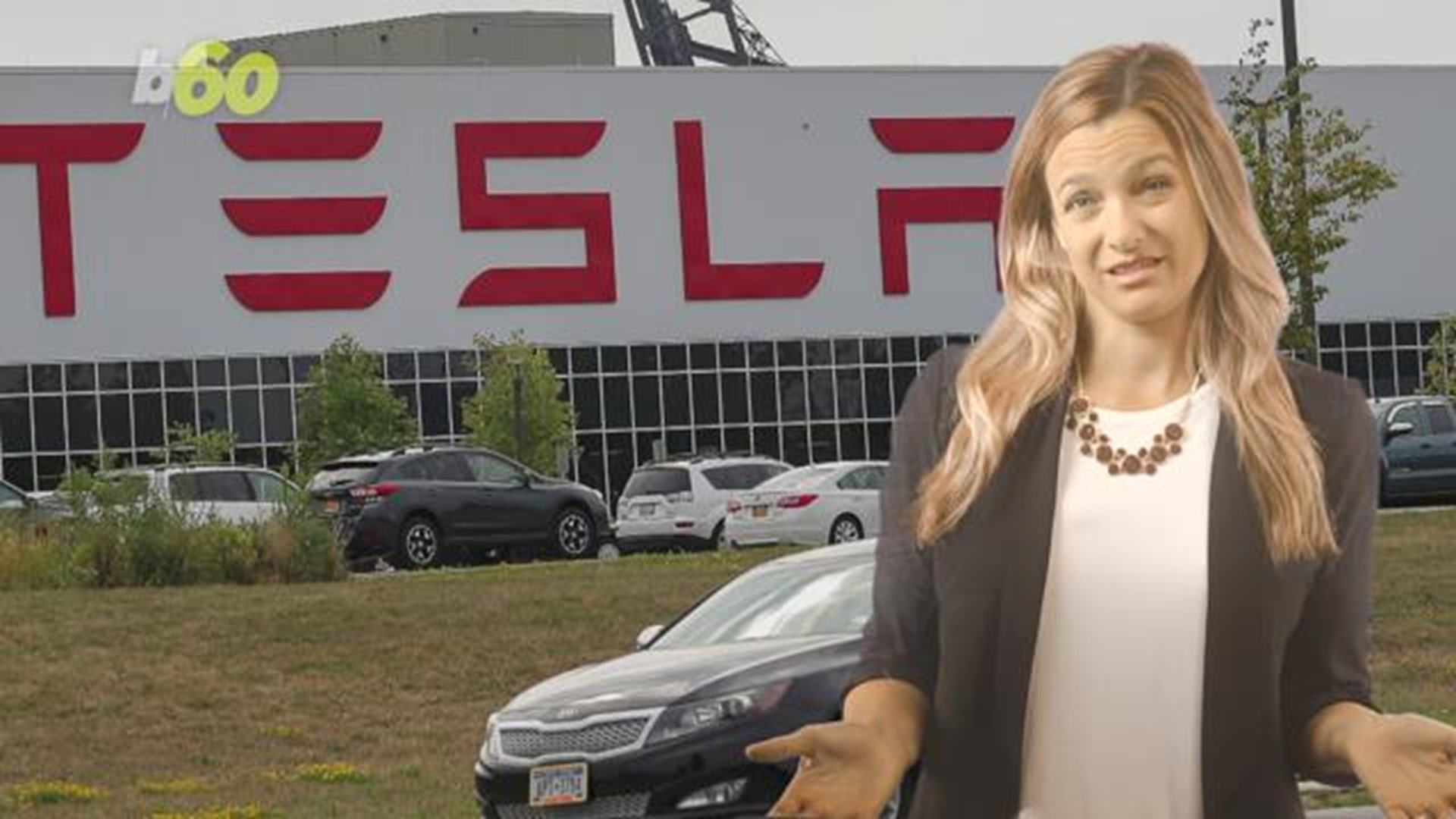 Tesla Cars Will Soon Add Video Streaming Feature Says Elon ...