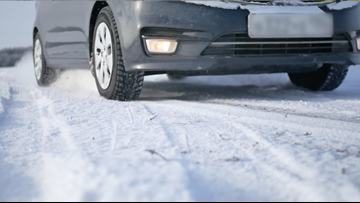 Tips for Renting the Right Vehicle for Your Winter Road Trip