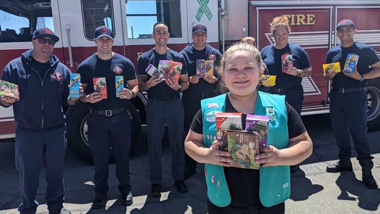 The way the cookie crumbled: Girl Scouts stuck with millions of unsold boxes