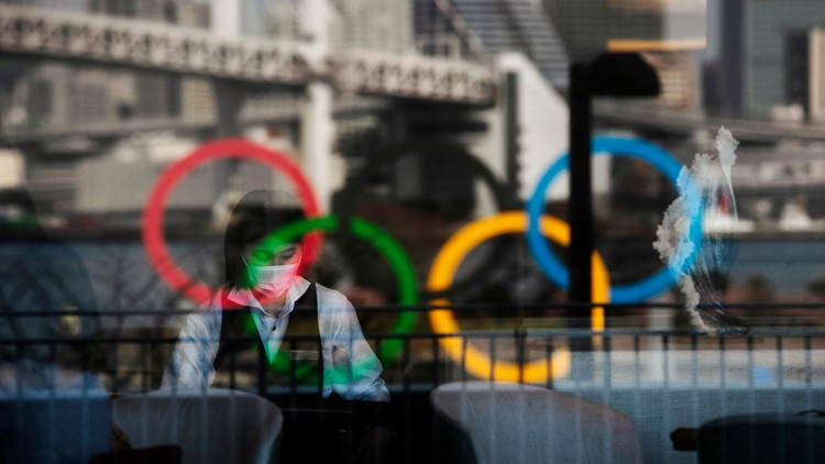 Why are Olympics going on despite medical warnings and public outcry?