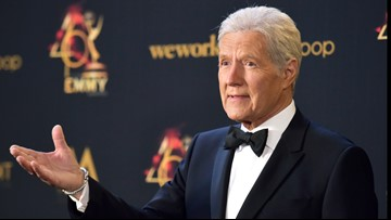 'I'm not afraid of dying': Alex Trebek opens up about latest round of cancer treatment