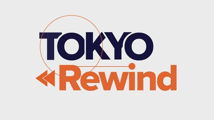 Tokyo Rewind, Aug. 2: New world record in men's 400m hurdles