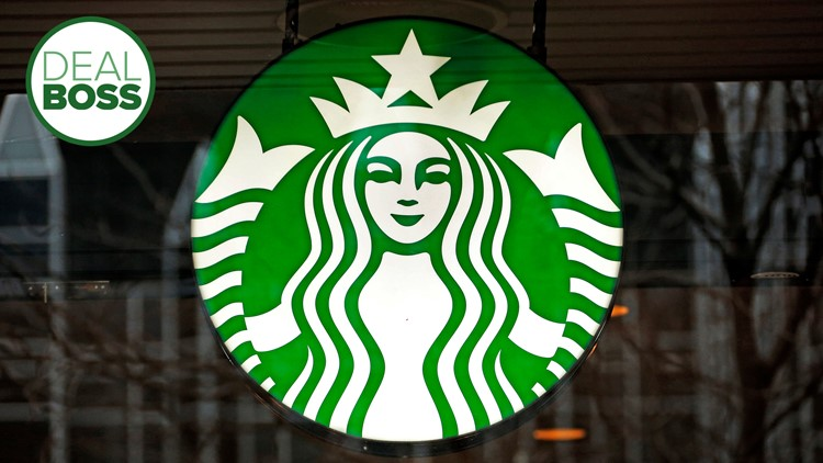 How to get free Starbucks from Sprint