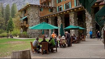 170 sickened at Yosemite in suspected norovirus outbreak