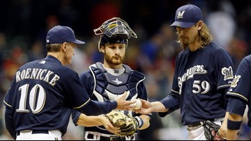 Pitchers must face 3 batters minimum as MLB approves new rules