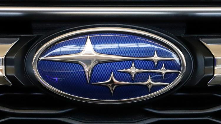 Subaru recalls vehicles to fix engine, suspension problems