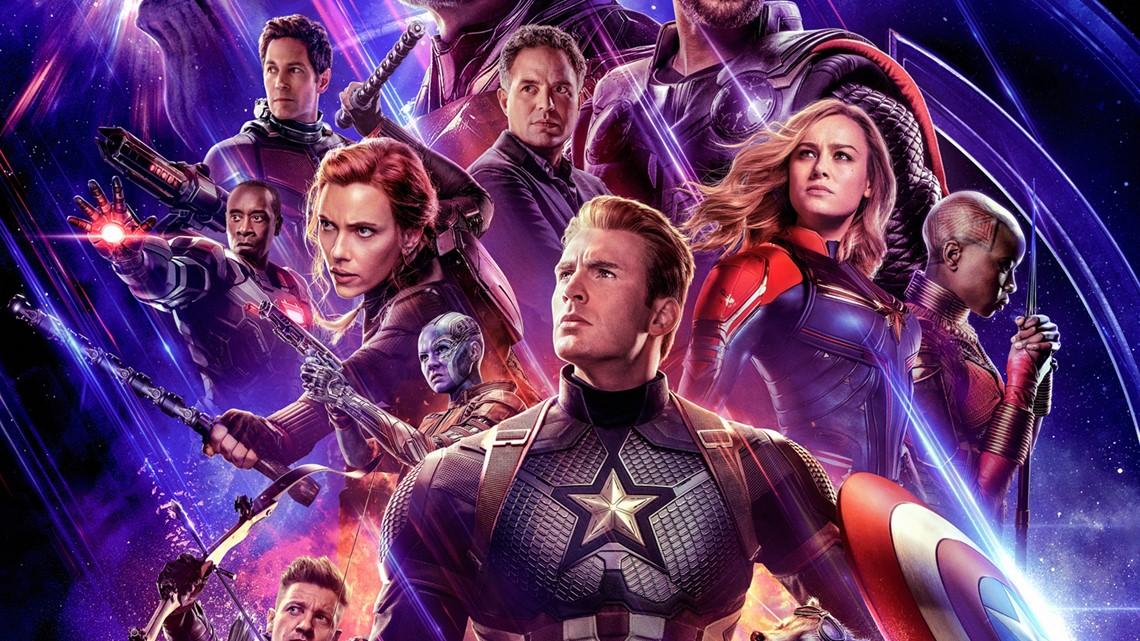 Disney confirms new Marvel hero theme parks to open next year