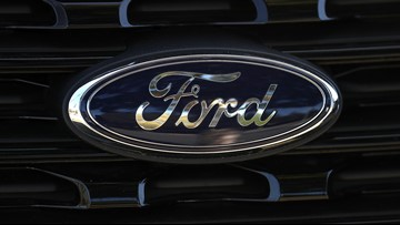 Ford recalls over 953,000 vehicles to replace Takata air bag inflators