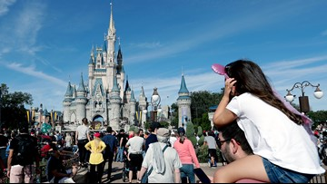 These are the best times to visit Walt Disney World