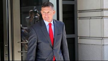 Judge delays sentencing for Michael Flynn, Trump's former national security adviser