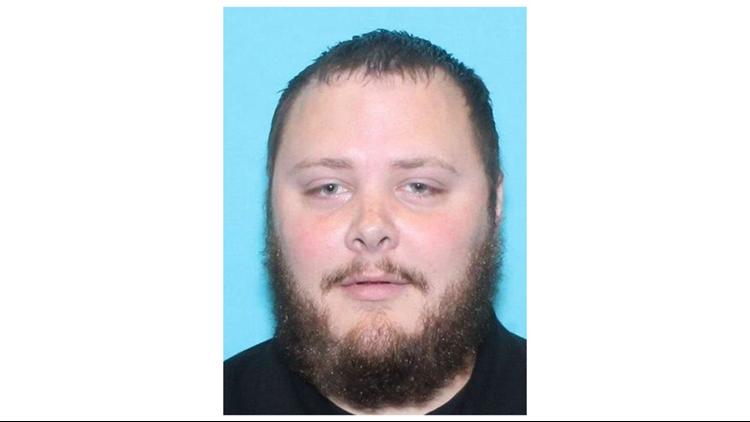 Devin Kelley Sutherland Springs shooter