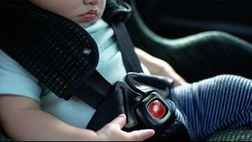 Have you registered your child's car seat? Here's why you should