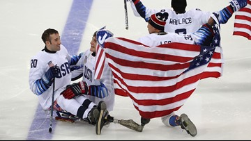 US Olympic Committee adds Paralympic to its name