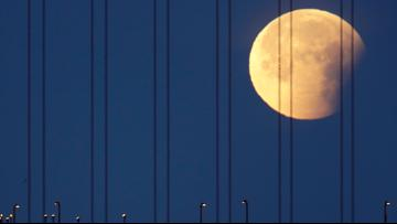 Next week's 'Pink' Supermoon to be biggest, brightest of 2020