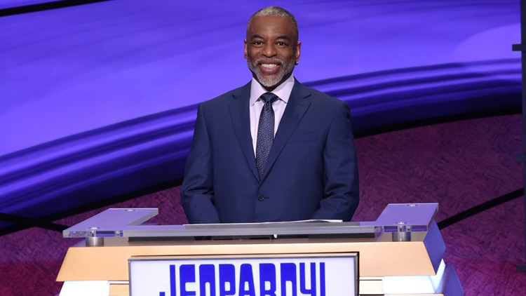 LeVar Burton hints at what's next after losing 'Jeopardy!' hosting gig