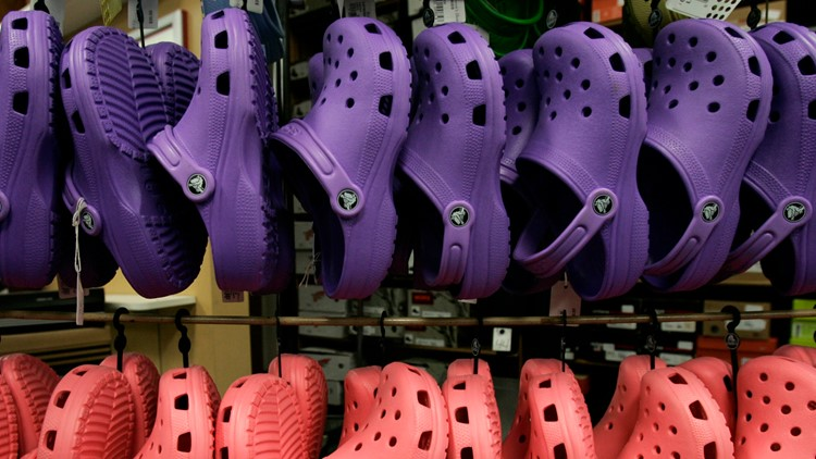 Crocs shoes 2006 AP