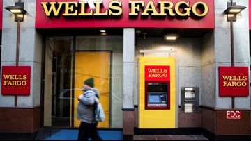 Wells Fargo to pay $3 billion over fake accounts scandal