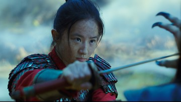 'Mulan' gets down to business in new trailer for Disney's live-action movie