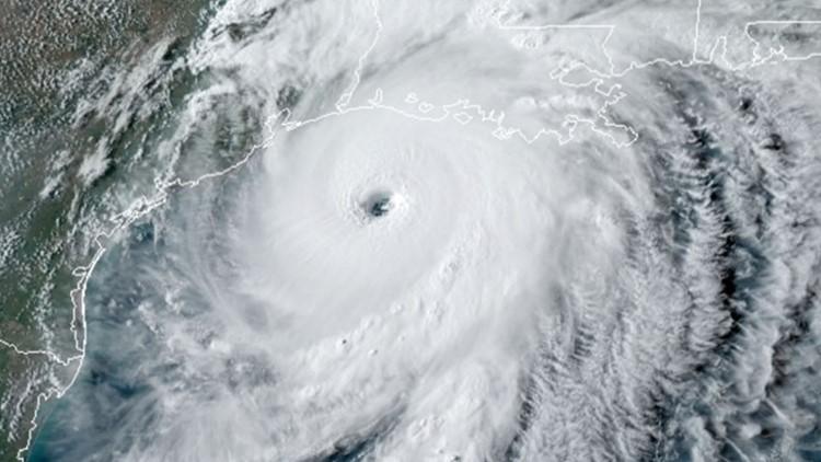 Hurricane terminology explained
