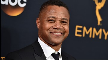 Cuba Gooding Jr.'s groping trial postponed, actor faces new charge