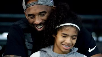 Details of Kobe and Gianna Bryant's memorial service,  ticket information