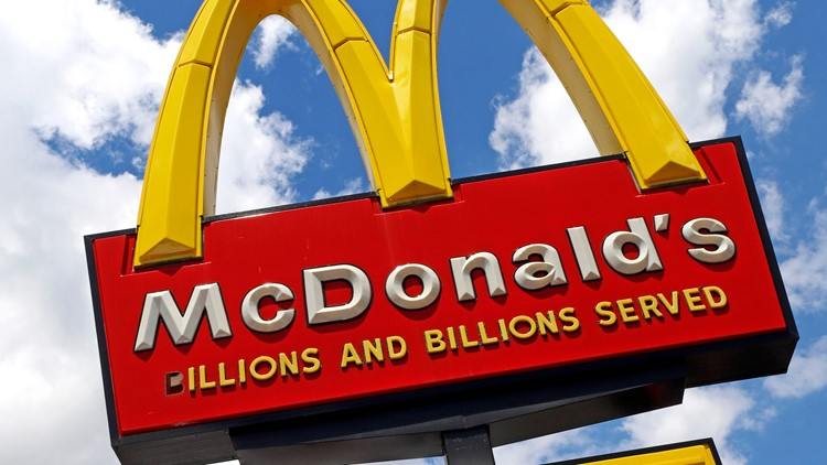 McDonald's to mandate training to combat harassment, discrimination worldwide