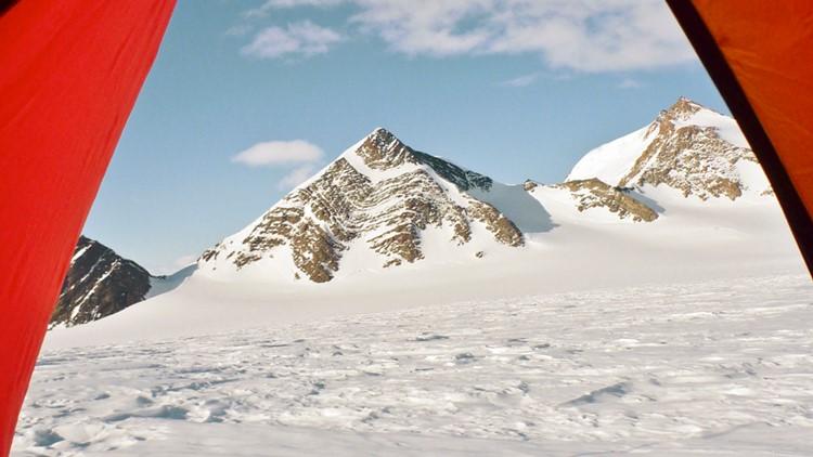 Airbnb Antarctica sabbatical