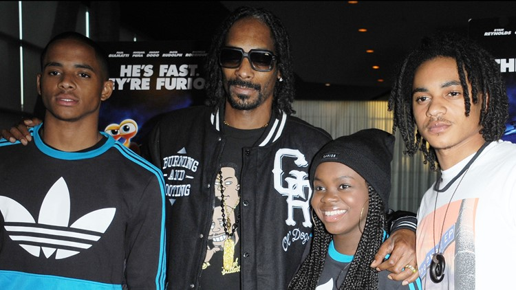 Snoop Dogg S Grandson Kai Love Has Died At Just 10 Days