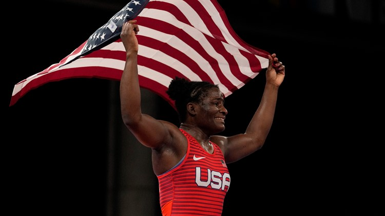All the medals the US has won so far at the Tokyo 2020 Olympics