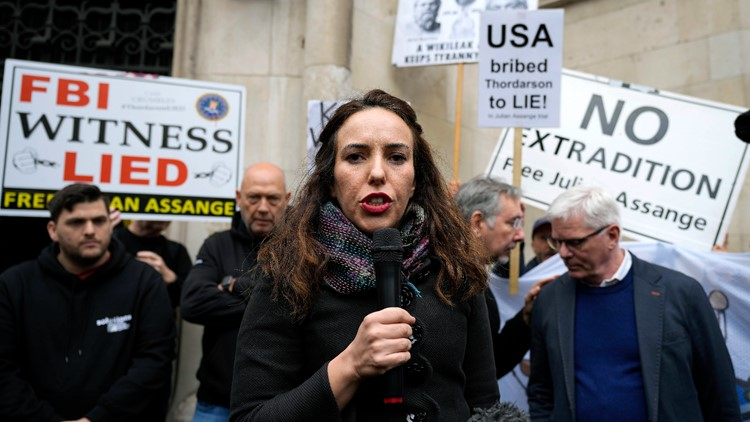 US to appeal UK refusal to extradite WikiLeaks' Assange, in epic legal saga
