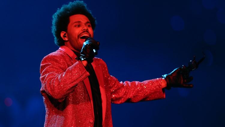 Billboard Awards: 16 nods for Weeknd, 6 for Morgan Wallen