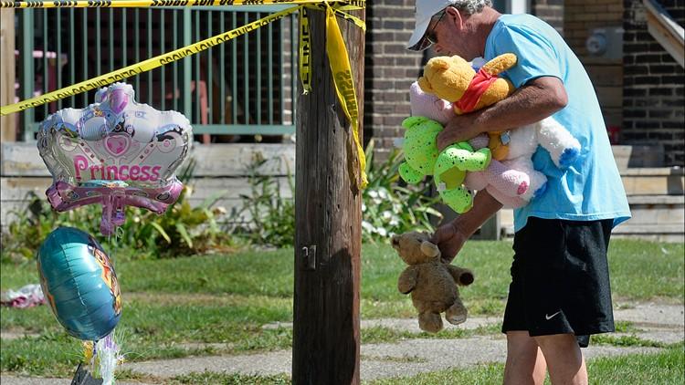 Fatal Fire Children Killed Pennsylvania