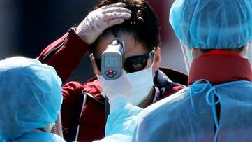 Tokyo delays Olympic volunteer training because of coronavirus