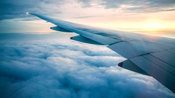 How you can (mostly) avoid paying for flights