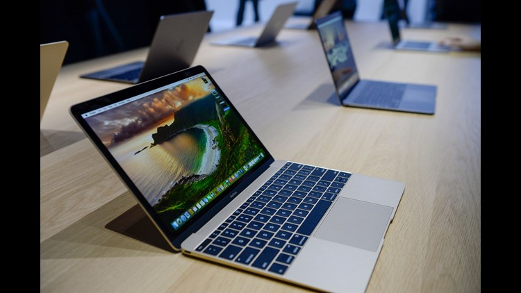 Apple's own chips will replace Intel in MacBooks within 2 years