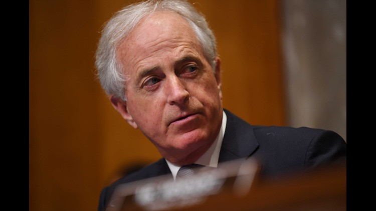 USP NEWS: CONFIRMATION HEARING A USA DC