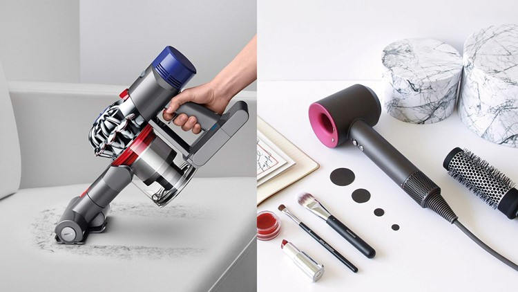 You can save 20% on Dyson products—but not for long