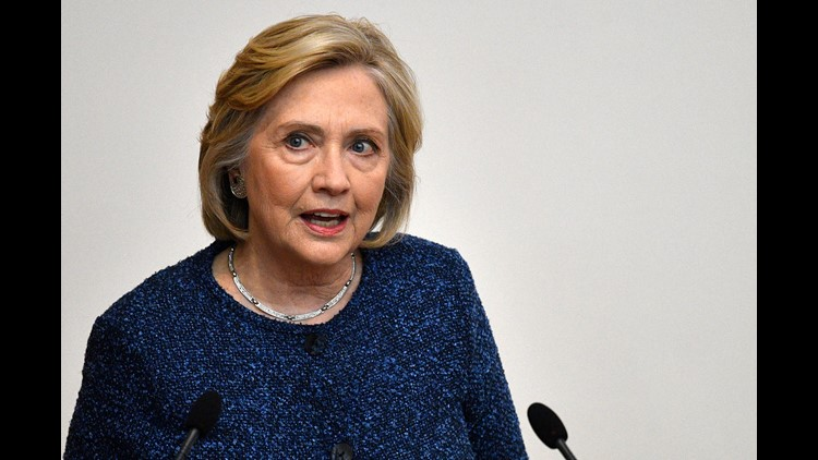 Fox News Guest Apologizes For Comparing Hillary Clinton To
