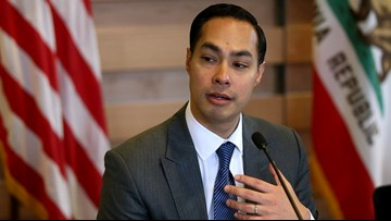 Julian Castro forms presidential exploratory committee for potential 2020 run