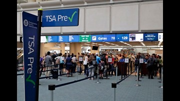 "Love TSA PreCheck and Global Entry? Check your expiration date or risk the ""slow'' lane"