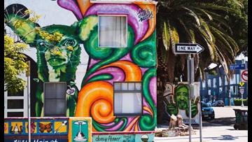 San Antonio boasts a hot lineup of performing and visual arts events this week