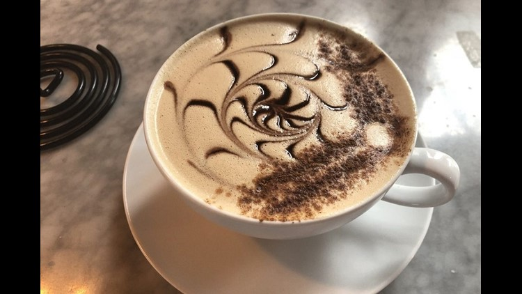 The Best Spots To Score Coffee In San Antonio Kens5 Com