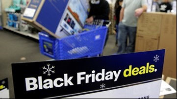 Black Friday deals start early this year, here's why