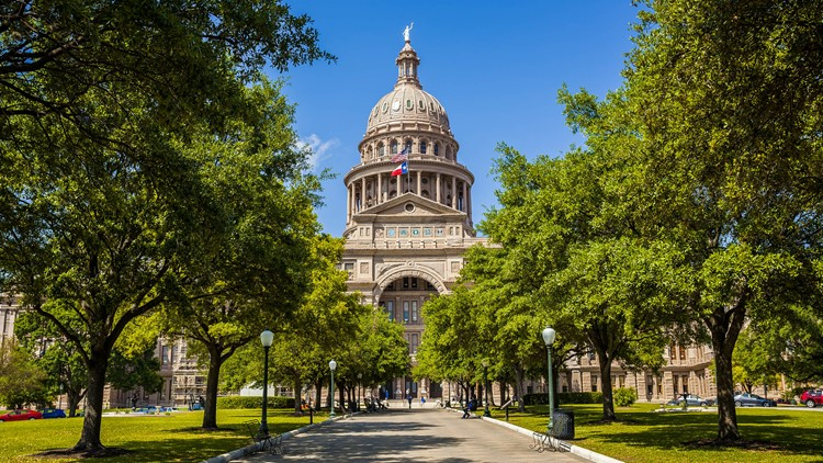 Inside Texas Politics: Previewing the legislative special session that kicks off July 8