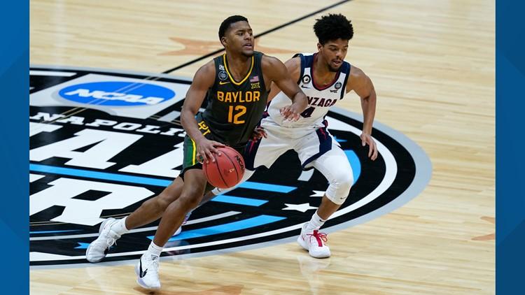 Baylor's Jared Butler declares for NBA draft