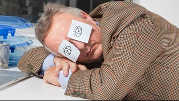 Americans waking up to the power of sleep