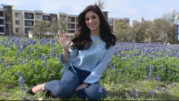 New to Town? Bluebonnet photo shoots are a Texas tradition